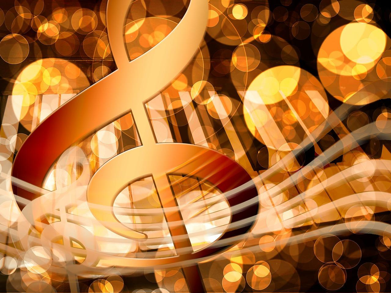 muziek herinneringen